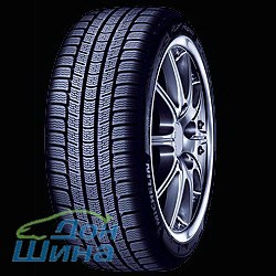 Автошина Michelin Pilot Alpin 4 265/35 R18 97V