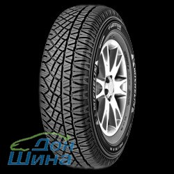 Автошина Michelin Latitude Cross 215/75 R15 100T