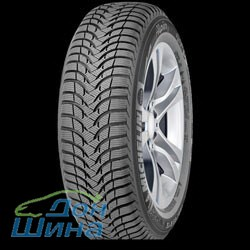 Автошина Michelin Alpin A4 215/60 R16 99T