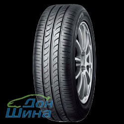 Автошина Yokohama BlueEarth AE-01 195/55 R15 85H