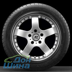 Автошина Goodyear Eagle F1 GS-D3 275/35 ZR18 95Y
